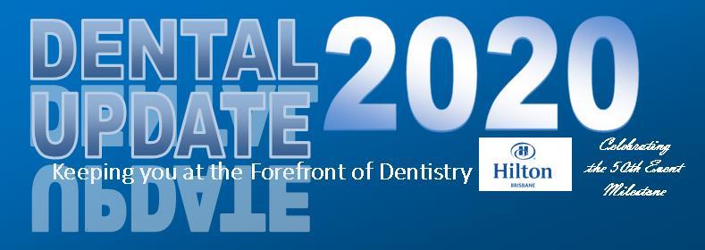 Dental Update 2020