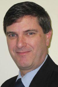 Professor Ian Meyers OAM