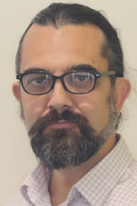 Dr Keith Doonan