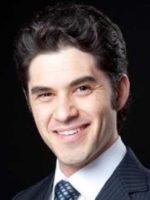 Dr Michael Lewis