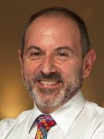 Professor David Roessler